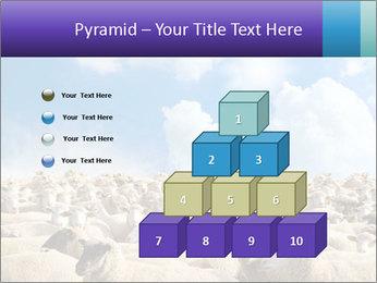 0000076393 PowerPoint Templates - Slide 31