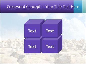 0000076393 PowerPoint Templates - Slide 39
