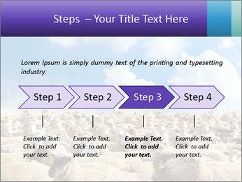 0000076393 PowerPoint Templates - Slide 4