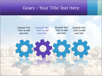 0000076393 PowerPoint Template - Slide 48