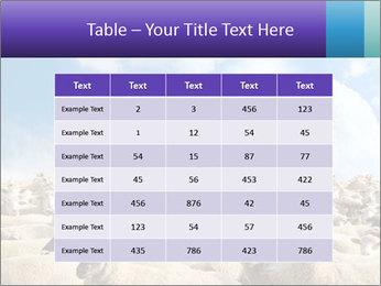 0000076393 PowerPoint Templates - Slide 55