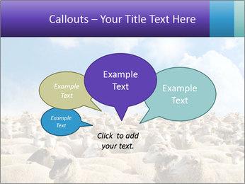 0000076393 PowerPoint Templates - Slide 73
