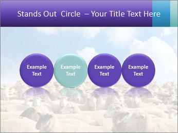 0000076393 PowerPoint Templates - Slide 76