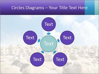 0000076393 PowerPoint Templates - Slide 78