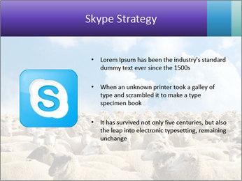 0000076393 PowerPoint Templates - Slide 8