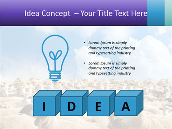 0000076393 PowerPoint Template - Slide 80