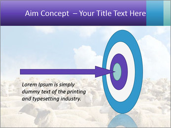 0000076393 PowerPoint Template - Slide 83