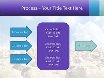 0000076393 PowerPoint Templates - Slide 85