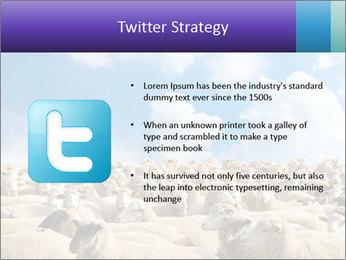 0000076393 PowerPoint Templates - Slide 9