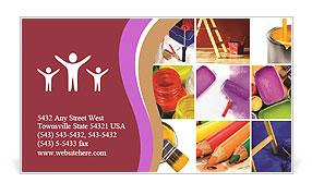 0000076394 Business Card Templates