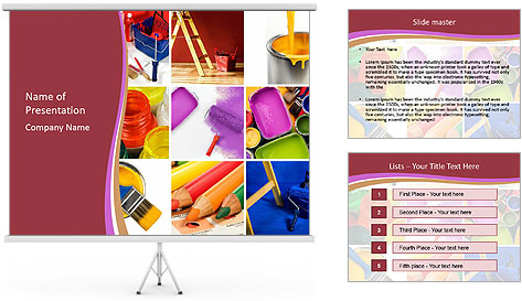 0000076394 PowerPoint Template