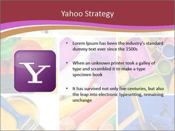 0000076394 PowerPoint Template - Slide 11