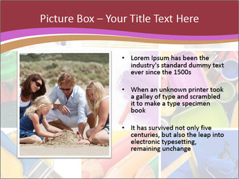 0000076394 PowerPoint Templates - Slide 13