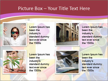 0000076394 PowerPoint Template - Slide 14