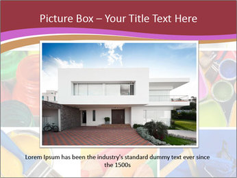 0000076394 PowerPoint Template - Slide 15