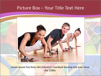 0000076394 PowerPoint Templates - Slide 16