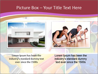 0000076394 PowerPoint Template - Slide 18