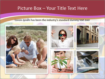 0000076394 PowerPoint Template - Slide 19
