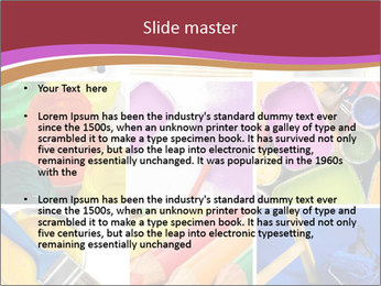 0000076394 PowerPoint Template - Slide 2