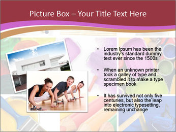 0000076394 PowerPoint Templates - Slide 20