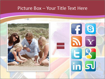 0000076394 PowerPoint Templates - Slide 21