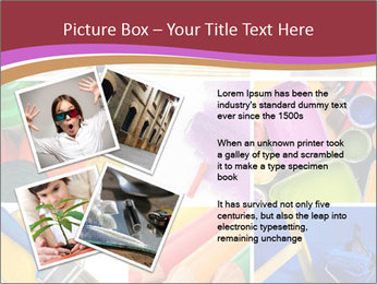0000076394 PowerPoint Templates - Slide 23