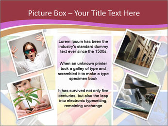 0000076394 PowerPoint Templates - Slide 24