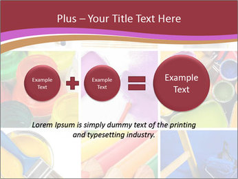 0000076394 PowerPoint Templates - Slide 75