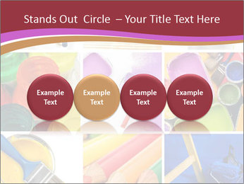 0000076394 PowerPoint Templates - Slide 76