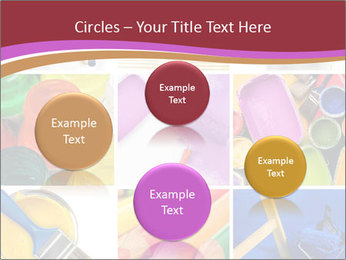 0000076394 PowerPoint Templates - Slide 77