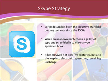 0000076394 PowerPoint Template - Slide 8