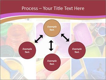 0000076394 PowerPoint Template - Slide 91