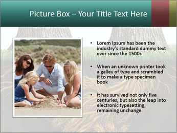 0000076395 PowerPoint Templates - Slide 13