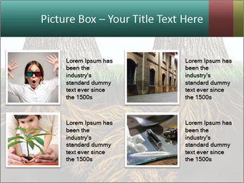 0000076395 PowerPoint Template - Slide 14