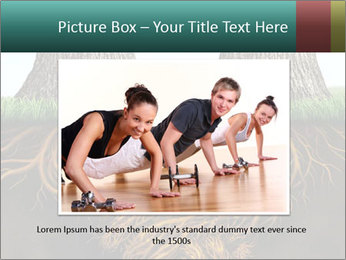 0000076395 PowerPoint Templates - Slide 16