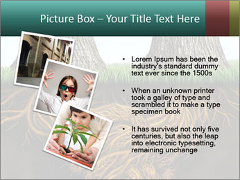 0000076395 PowerPoint Templates - Slide 17