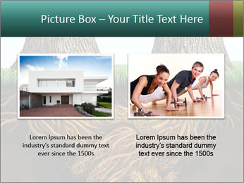 0000076395 PowerPoint Template - Slide 18