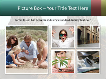 0000076395 PowerPoint Templates - Slide 19