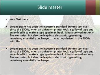 0000076395 PowerPoint Template - Slide 2