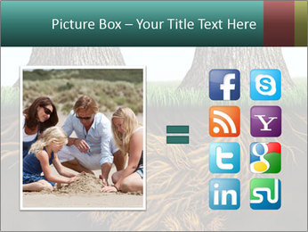 0000076395 PowerPoint Templates - Slide 21