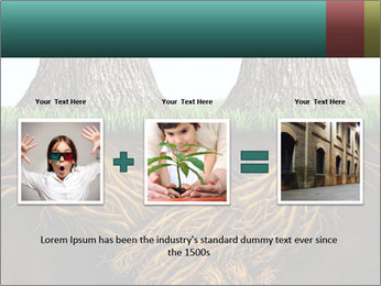 0000076395 PowerPoint Templates - Slide 22