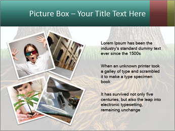 0000076395 PowerPoint Templates - Slide 23