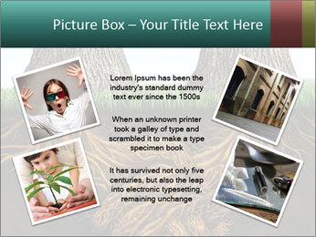 0000076395 PowerPoint Template - Slide 24