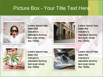 0000076397 PowerPoint Template - Slide 14