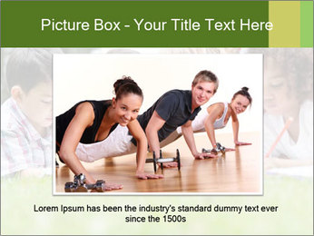 0000076397 PowerPoint Template - Slide 16