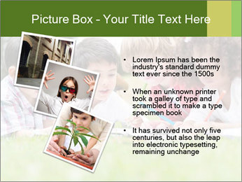 0000076397 PowerPoint Template - Slide 17