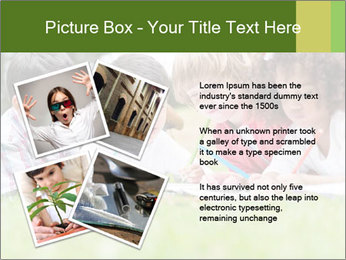 0000076397 PowerPoint Template - Slide 23