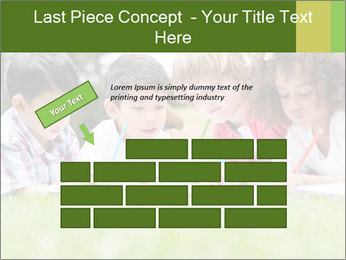 0000076397 PowerPoint Template - Slide 46