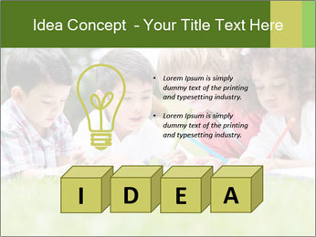 0000076397 PowerPoint Template - Slide 80