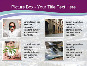 0000076398 PowerPoint Template - Slide 14